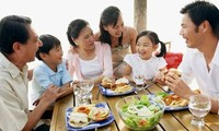 Festtag der vietnamesischen Familien findet Ende Juni statt