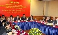 Vize-Parlamentspräsident Uong Chu Luu besucht Shenzhen und Shanghai