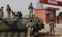 Nato ist bereit für den Schutz der Türkei