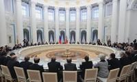 G-20 versichert, es wird keinen Währungskrieg geben