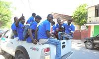 Vietnamesisches Telekommunikations-Jointventure von Haitis Presse gelobt