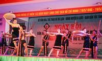 Kultur- und Tourismus-Festtag ethnischer Minderheiten in Hue