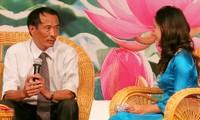"""Nguyen Duc Cuong, der """"Maschinen-Doktor"""""""