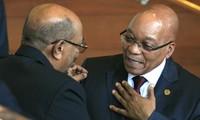 Afrikanische Union gründet schnelle Eingreiftruppe