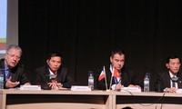 Kooperation zwischen Vietnam und Frankreich verstärkt