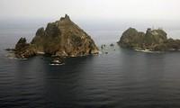 Südkorea protestiert gegen Souveränitätserklärung Japans auf umstrittene Inseln