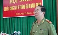 Leben ethnischer Minderheiten im Hochland Tay Nguyen gepflegt