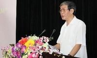 Seminar: 70 Jahre des Kulturentwurfs Vietnams