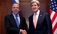 Russland und USA diskutieren eine harte UN-Resolution für Syrien