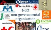 Effektivität der Projekte der NGOs in Vietnam verbessert