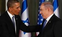 USA und Israel sprechen über die Lage im Nahen Osten