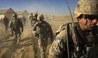 USA drängen Afghanistan zu Verhandlungen für Sicherheitsabkommen