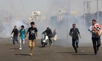 Ägypten: Studentendemonstrationen für Mursi erweitert