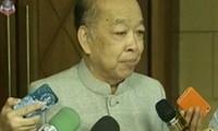Kambodscha und Thailand verpflichten sich, den Grenzfrieden zu sichern