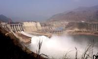 Parlamentarier hören Bericht zum Masterplan der Wasserkraftwerke