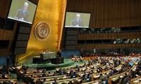 UNO verabschiedet Resolution zur Beseitigung von Atomwaffen