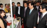 Arbeitskooperation zwischen Vietnam und Ländern des Nahen Ostens und Nordafrikas verstärken