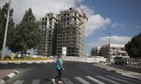 Israel schlägt Trennmauern um das Westjordanland als künftige Grenze zu Palästina vor