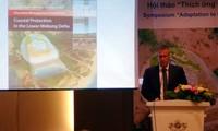 Deutschland überreicht geologische Fachdaten und Hinweise zur Küstenverwaltung an Vietnam