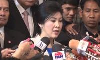 Politische Krise in Thailand