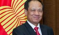 ASEAN und China feiern zehn Jahre ihrer strategischen Partnerschaft