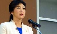 Thailand verhängt Notstandsgesetz in Bangkok und einigen Nachbarprovinzen