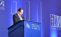 Vietnam unterstützt das multilaterale Handelssystem der WTO