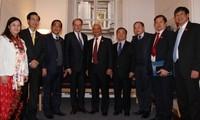 Schweden will Beziehungen zu Vietnam verstärken