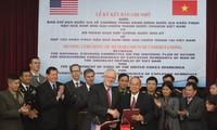 Vietnam und USA kooperieren bei der Beseitigung von Blindgängern und deren Folgen