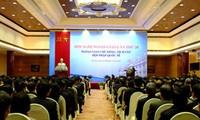 Außenwirtschaft fördert die Integration in die Weltwirtschaft