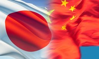 China und Japan verbessern ihre Beziehungen