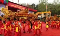Yen Tu-Fest in Quang Ninh eröffnet