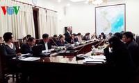 Berufswettbewerb der ASEAN-Staaten in Vietnam vorbereitet