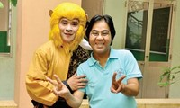 Cai Luong-Gesang den jungen Zuschauern näher bringen