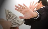 Vietnam verstärkt die Vorbeugung und Bekämpfung gegen Korruption