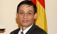 Vietnam bekräftigt noch einmal Verpflichtung zur UN-Friedenssicherung