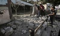 UNO ruft zum Waffenstillstand im Gazastreifen auf