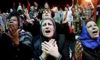 Libyen bittet UNO um Hilfe bei Schutz von Zivilisten