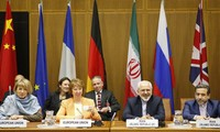 Iran und die USA diskutieren einen neuen Atom-Vorschlag