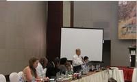 Vietnam und Südafrika verstärken Kooperation beim Schutz der Artenvielfalt