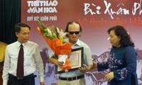 Gitarrist Van Vuong: Hanoi ist mich etwas Besonderes