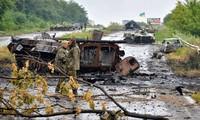 Frieden in der Ukraine noch fern