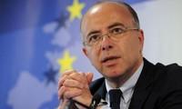 Frankreich und Deutschland rufen zur Änderung des Schengener Abkommens auf