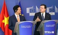Premier Nguyen Tan Dung: Vietnam will umfassende Partnerschaft mit der EU verstärken