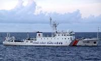 Außenausschuss des US-Unterhauses verabschiedet Resolution über Ostmeer und Ostchinesisches Meer