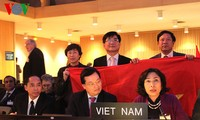 Vi-Giam-Gesang von Nghe Tinh als immaterielles Kulturerbe der Menschheit anerkannt