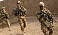 Nato beendet ihre Mission in Afghanistan