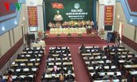 Vizepremierminister Vu Van Ninh nimmt an der Konferenz ethnischer Minderheiten in Ha Giang teil