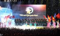 Feierlichkeiten zum 70. Gründungstag der vietnamesischen Volksarmee