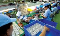 Verstärkte Anlockung der Investition in Zulieferindustrie